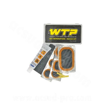 NECESSAIRE REPARATION  WTP - (RUSTINES + TUBE DISSOLUTION )