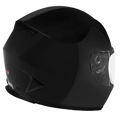 CASQUE INTEGRAL ALT-1 ROAD NOIR XXL