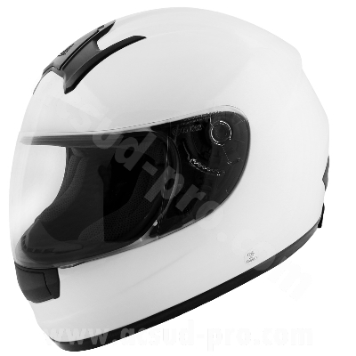 CASQUE INTEGRAL ALT-1 ROAD BLANC      XS
