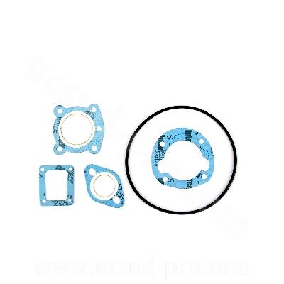 JOINT HAUT MOTEUR CYCLO ADAPT. PEUGEOT 103 H2O/AIR (POCHETTE 5 PIECES)