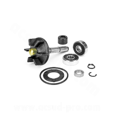 KIT REPARATION POMPE A EAU SCOOTER ADAPT. PIAGGIO NRG / RUNNER / ZIP