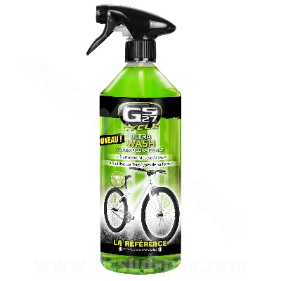 ULTRA WASH SUPER DEGRAISSANT GS 27 CYCLES 1L