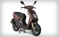 SCOOTERS 50